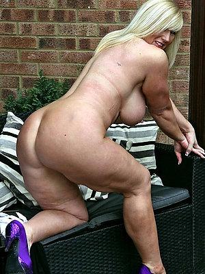 nasty mature wife ass