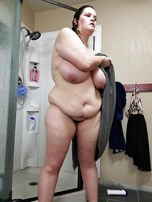 porn pics be proper of mature bbw tits