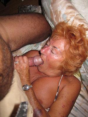 porn pics of amateur mature blowjob