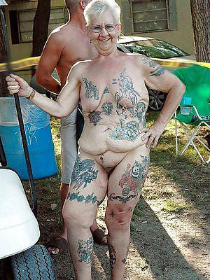 porn pics of tattooed mature