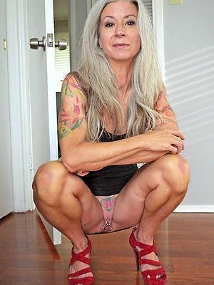 porn pics of mature tattoo