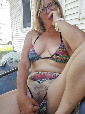 hotties mature tattoo porn pics