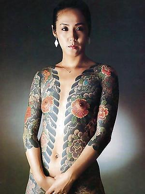 free pics of mature column far tattoos