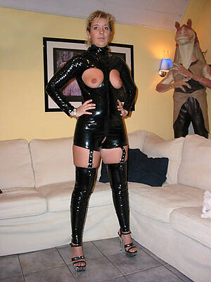 Bohemian hd grown-up column in latex fresh porn pics