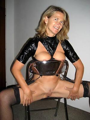 hot XXX mature latex high def porn