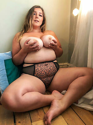 hot sexy full-grown bbw milf