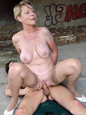 Fuck pic mature Mature Women