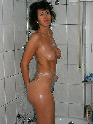 amazing matured shower amateur pics