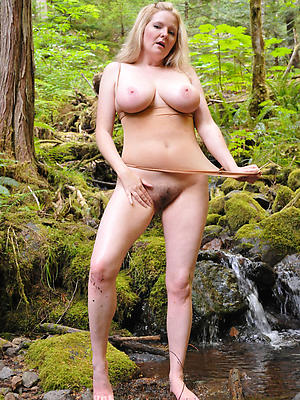 nasty natural mature women