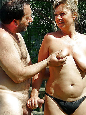 free pics of low-spirited mature couples