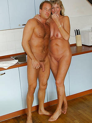 beautiful mature couples lovemaking