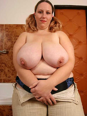 beautiful fat boobs mature women pics