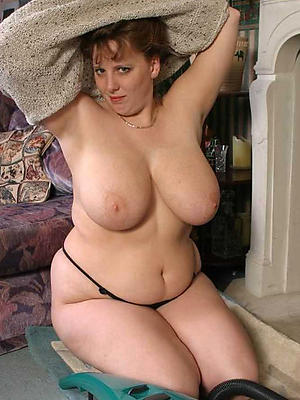 mature milf knockers have a crush on porn
