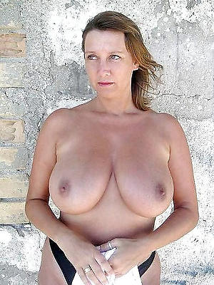 cuties mature women with big boobs
