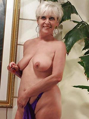 super-sexy mature sluts denude