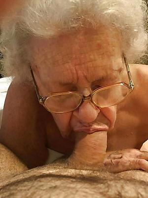 slutty old lady vagina