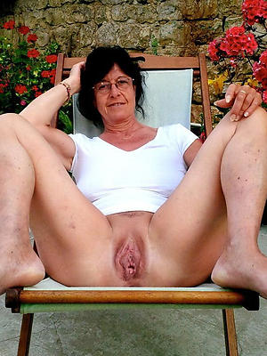 fantastic cougar old lady