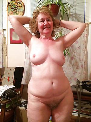 fantastic crestfallen mature women