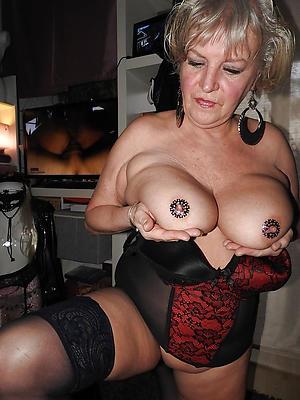 homemade nude european women