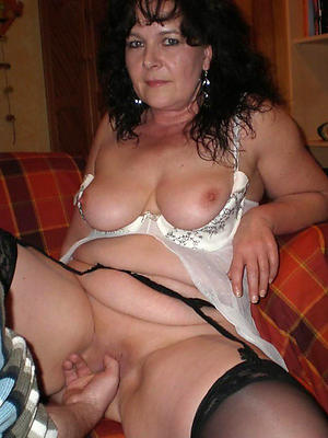 super-sexy mature private homemade