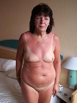 curvy mature private homemade porn pics
