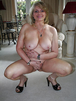 super-sexy mature private