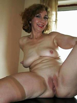 xxx unorthodox real mature naked