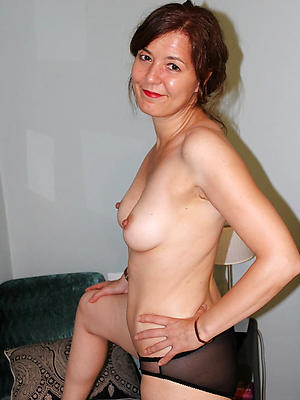 naughty real mature naked