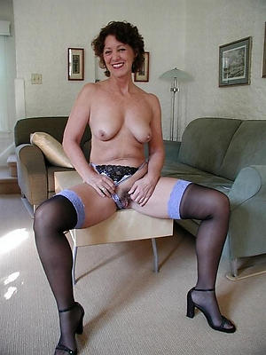 super-sexy real mature naked women