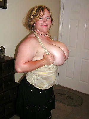 of age milf boobs stripped