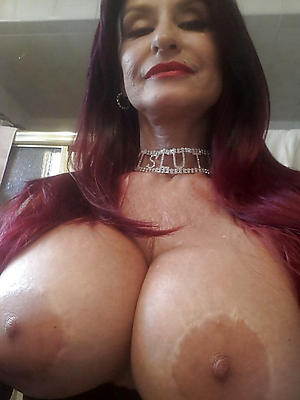 free pics of redhead mature women