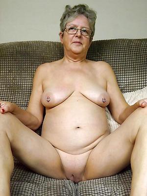 free pics of grandma pussy
