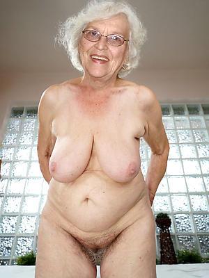 super-sexy morose grandmas