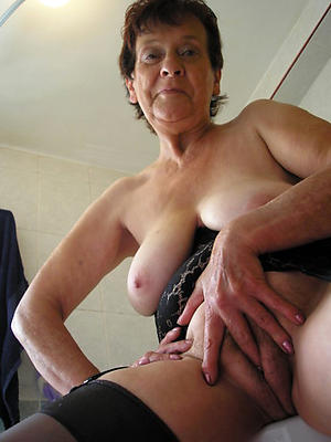 super-sexy mature older women homemade porn