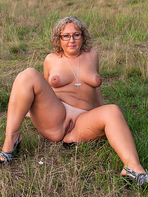 beauties natural of age nude pics