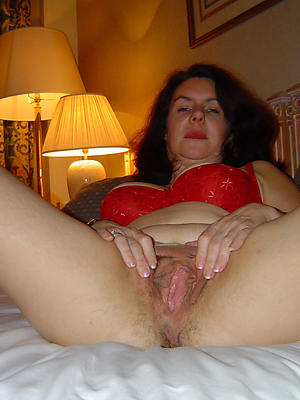 slutty mature vulva