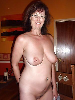 xxx magnificent low-spirited naked women