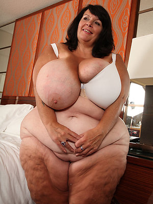 nasty chubby mature wife