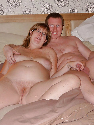 xxx free mature nudist couple
