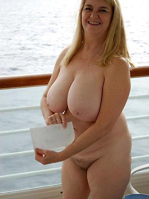 wonderful mature naked beach