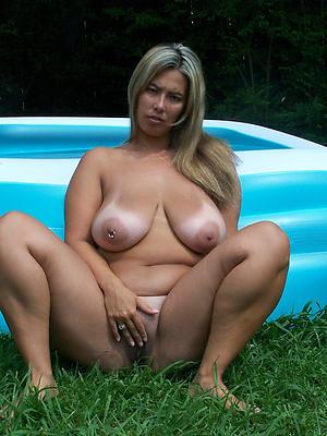 beauties mature private homemade porn pics