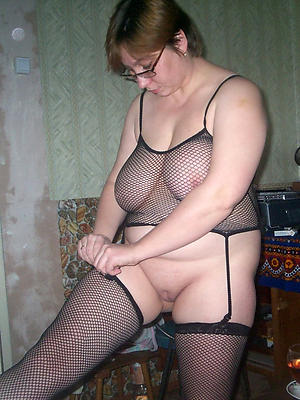 gorgeous mature private homemade