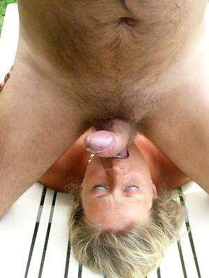 whorish mature women blowjobs