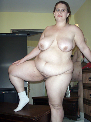gorgeous homemade bbw