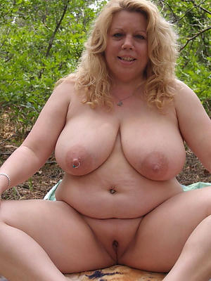 amateur grown-up bbw