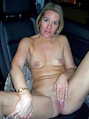 beauties mature girlfriend nude pictures