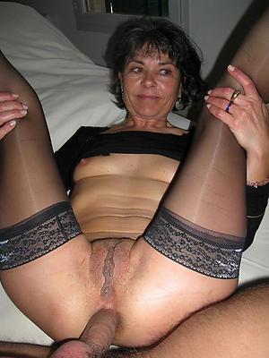 gorgeous mature anal porn pics