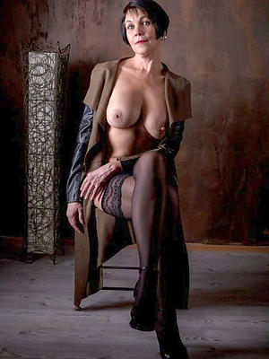crazy nude mature models porn photos