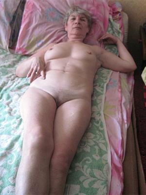 fantastic naked grandma pics