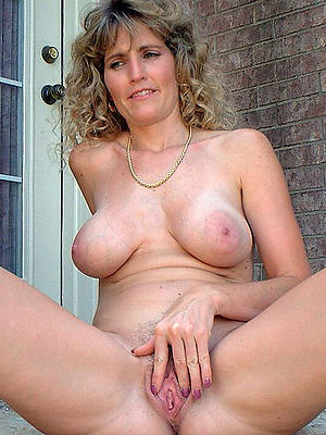 xxx mature hairy vulva homemade